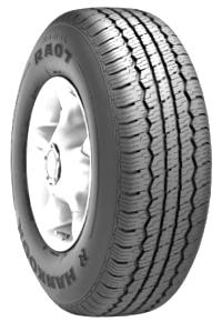 Radial RA07 Tires